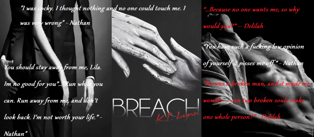 Breach Collage
