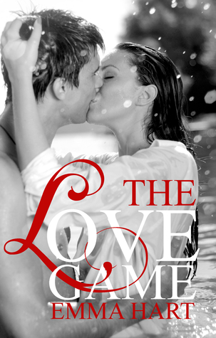 the love game cover