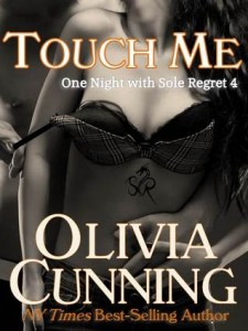 touch me cover