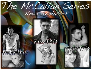 McCallum Series