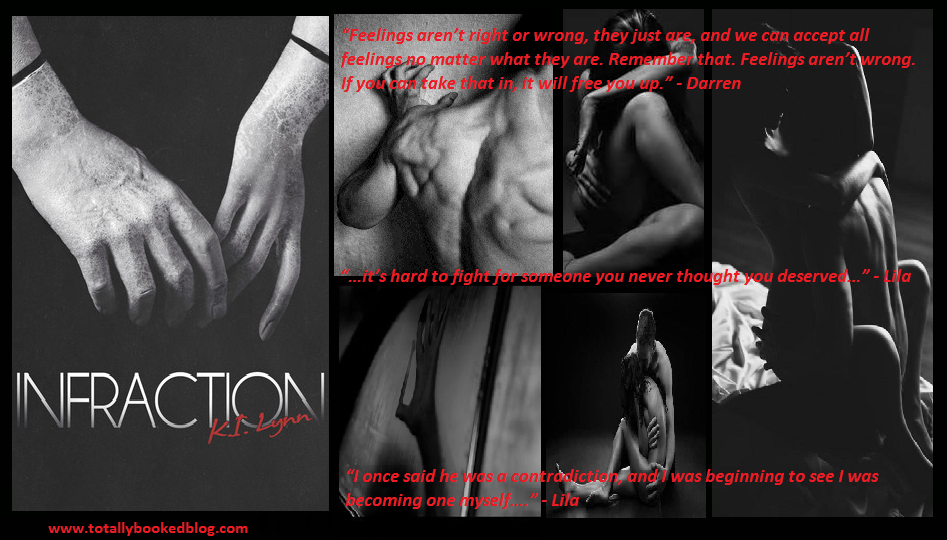 infraction collage