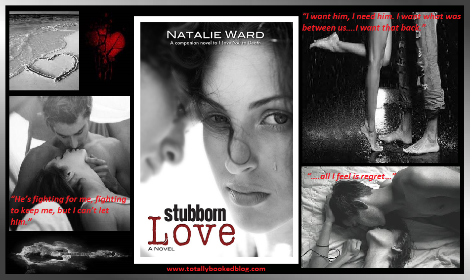 stubborn love collage