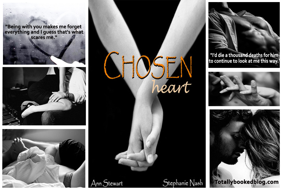 chosen hearts collage