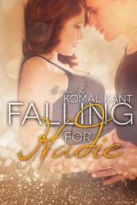 falling for hadie cover