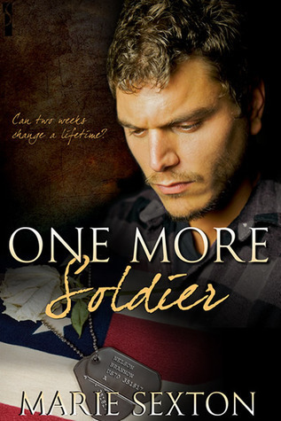 one more soldier cover