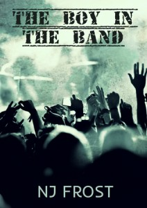 the boy in the band cover