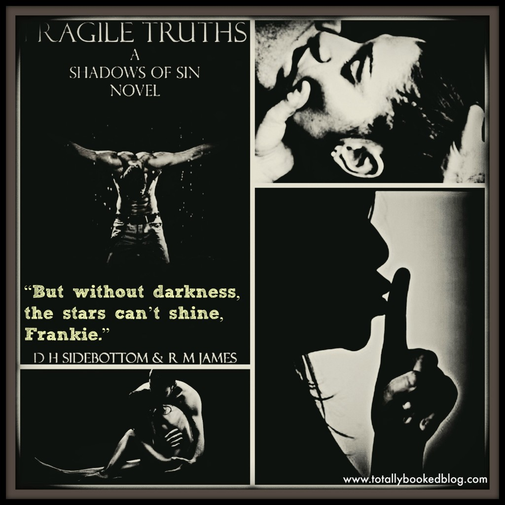 fragile truths collage