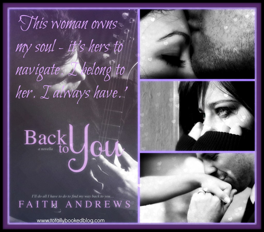 back to you collage