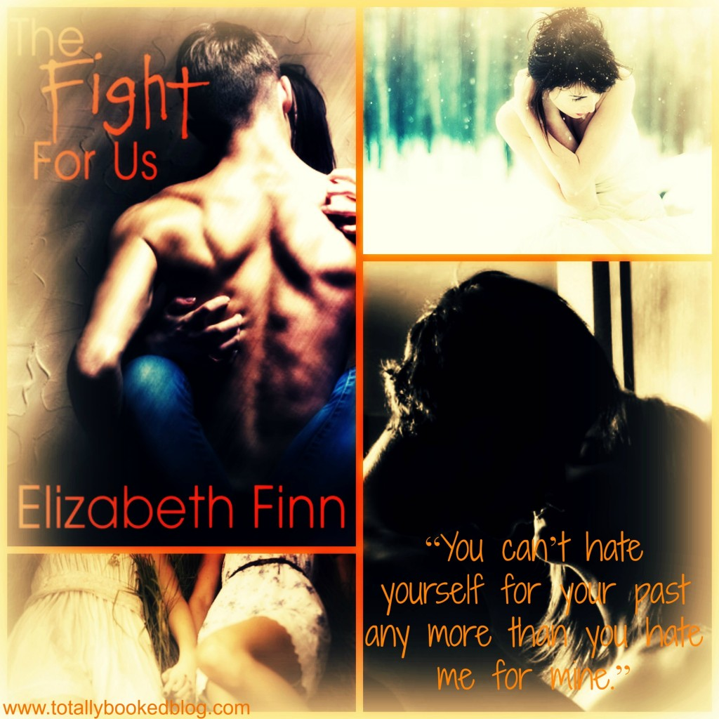 Fight for Us collage
