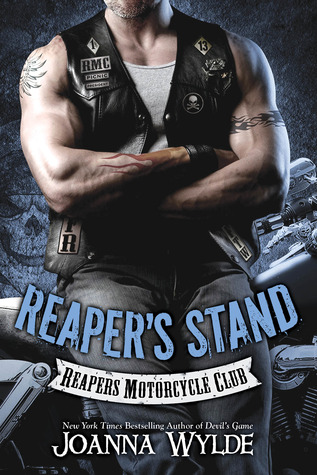 reapers stand