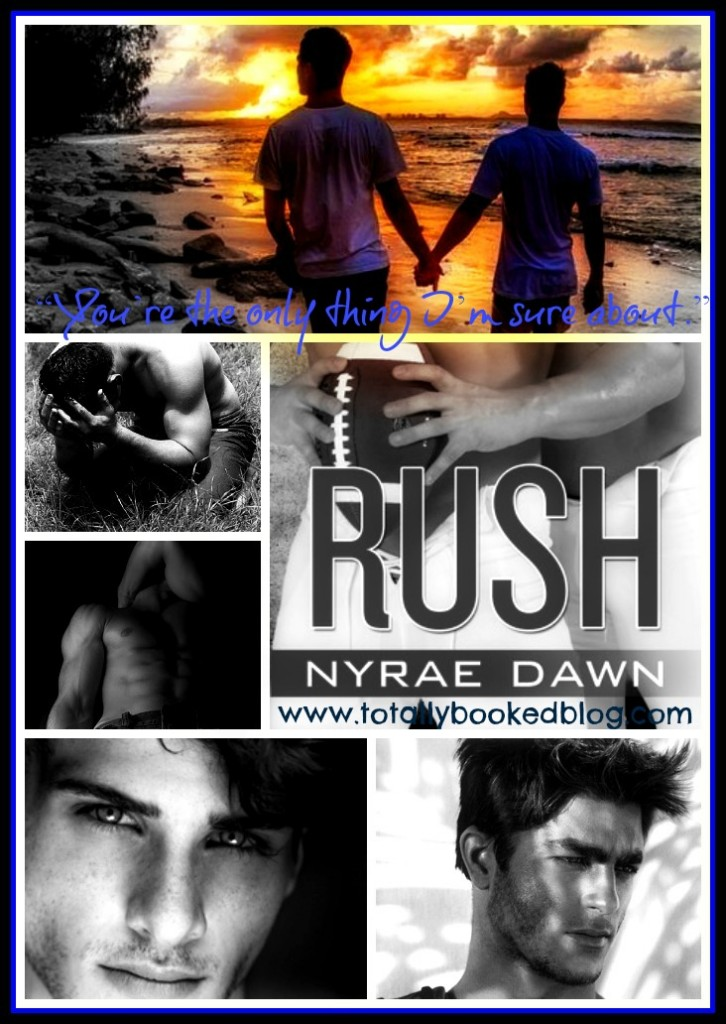 rush collage