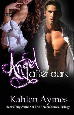 angel after dark cover