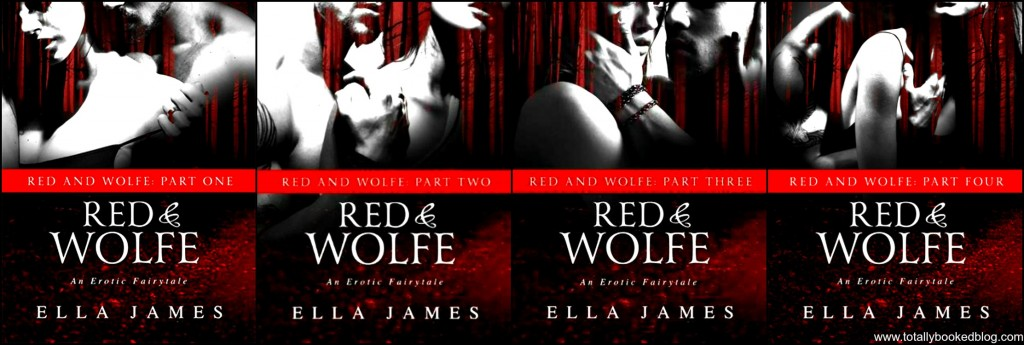 Red & Wolfe banner