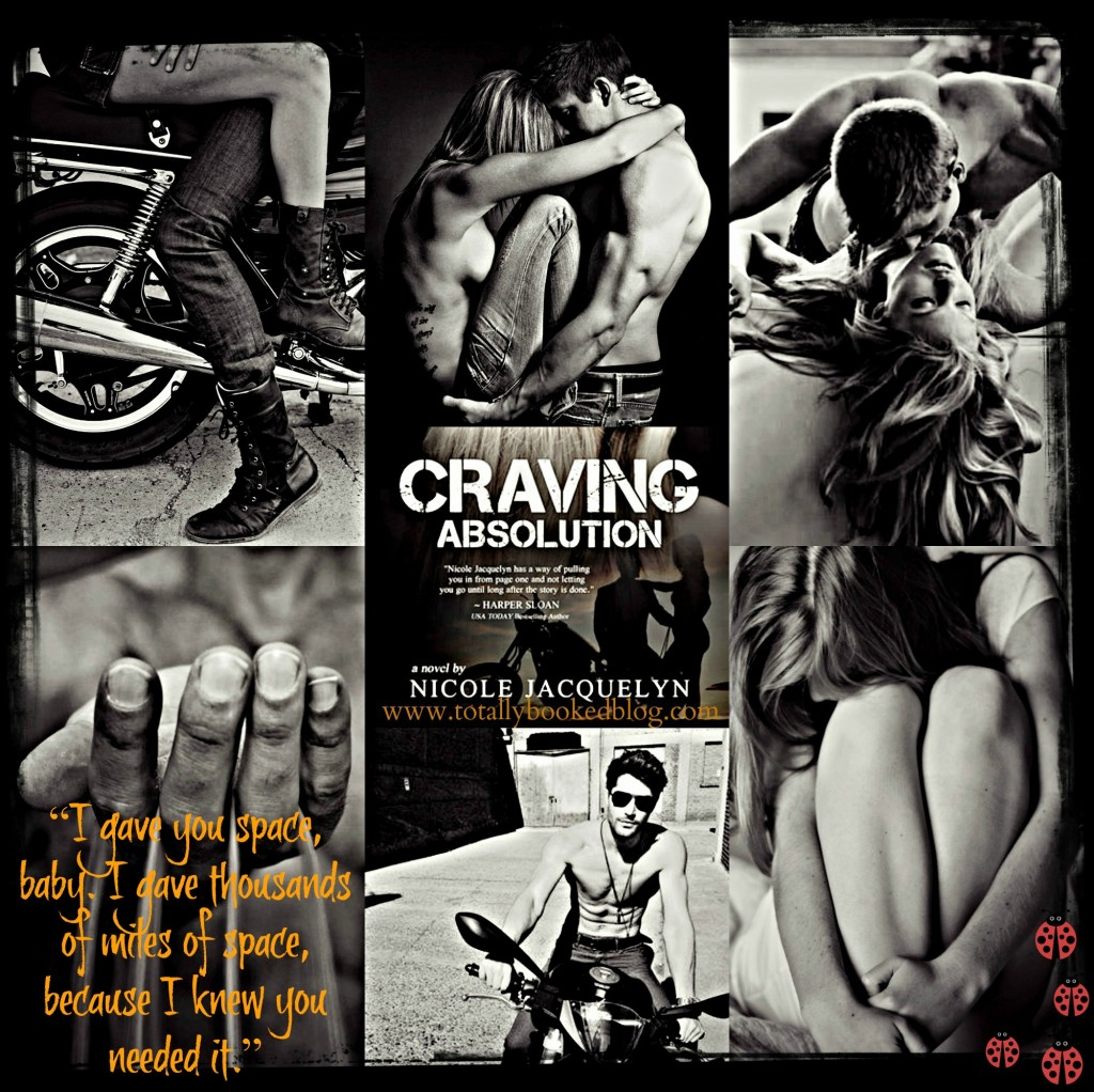 craving absolution collage