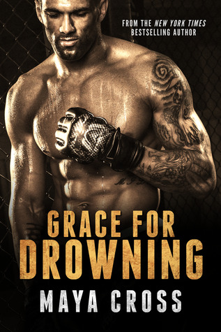 grace for drowning cover