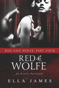 red and wolfe 4 cover