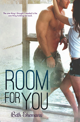 room for you cover