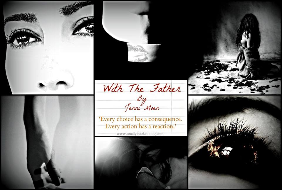 with the father collage