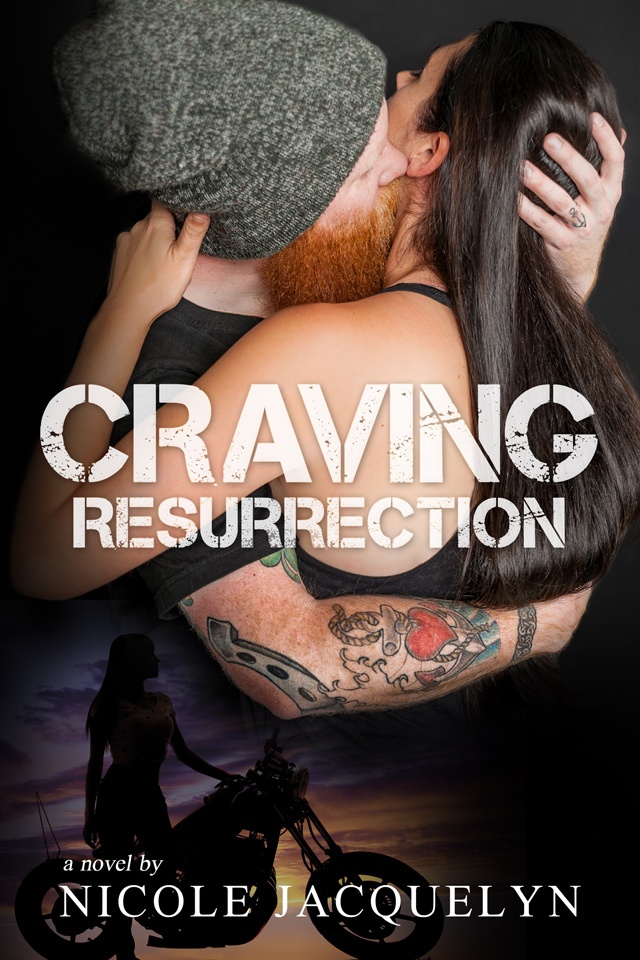 CravingResurrection_FrontCover_Web