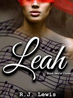 Leah (Carter @2) by R J Lewis
