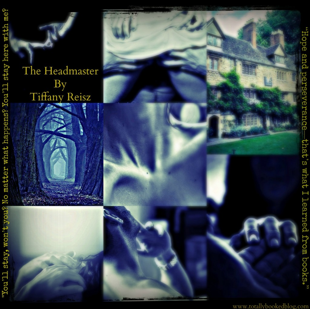 the headmaster collage