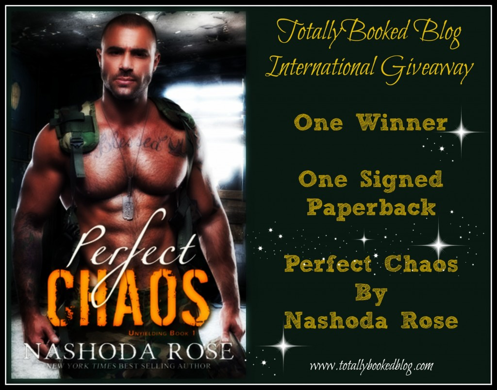 perfect chaos giveaway