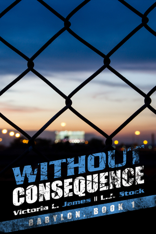 without consequence