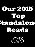 2015 STANDALONE READS
