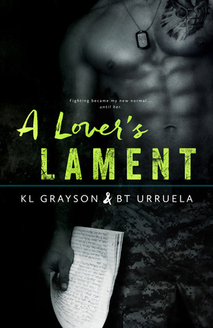 a lover's lament 6th Oct