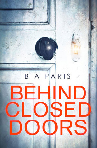 behind closed doors 11th Feb