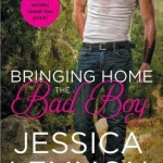 Bringing Home the Bad Boy (Second Chance #1) by Jessica Lemmon