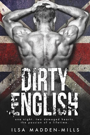 dirty english 12th Oct