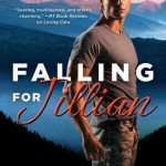 Falling For Jillian (Love Under the Big Red Sky #3) by Kristen Proby