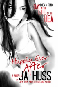 happily ever after 16th Dec