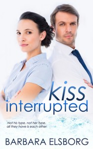 kiss interrupted 16th Feb