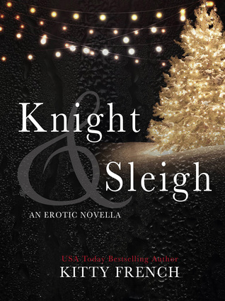knight and sleigh