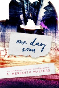 one day soon 18th Feb