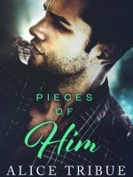 pieces of him 25th Jan