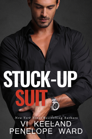 stuck up suit 11th April