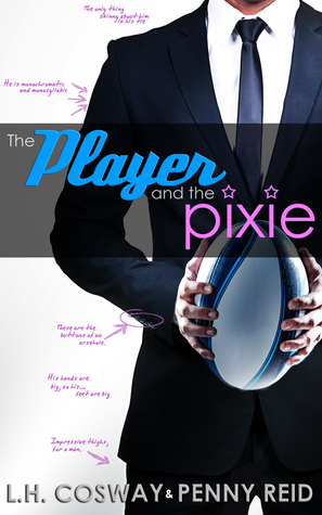 the player and the pixie 12th Apr