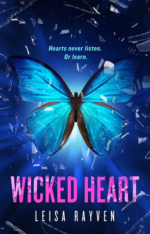 wicked heart 3rd May