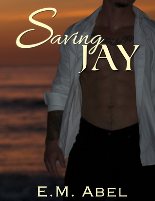Saving Jay Cover