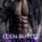 Shadows and Lies (The Shadows Series, Book #1) by Eden Butler