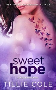 Sweet Hope (Sweet Home #4) by Tillie Cole