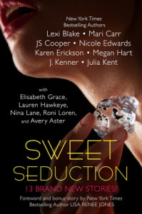 Sweet Seduction - Various authors
