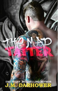 The Mad Tatter by J M Darhower (Standalone)