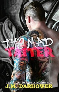 The Mad Tatter pic