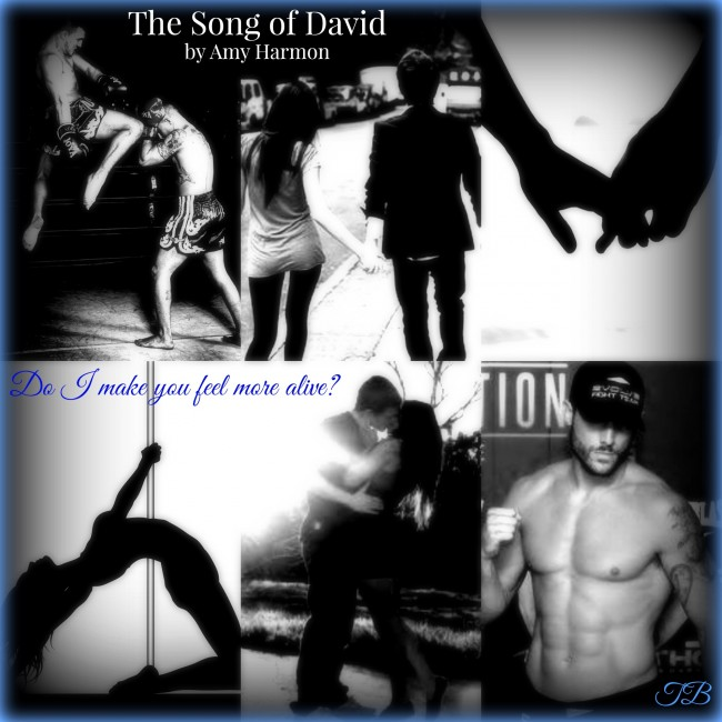 THe song of david collage