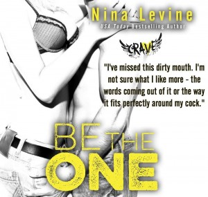 Be The One Teaser 2