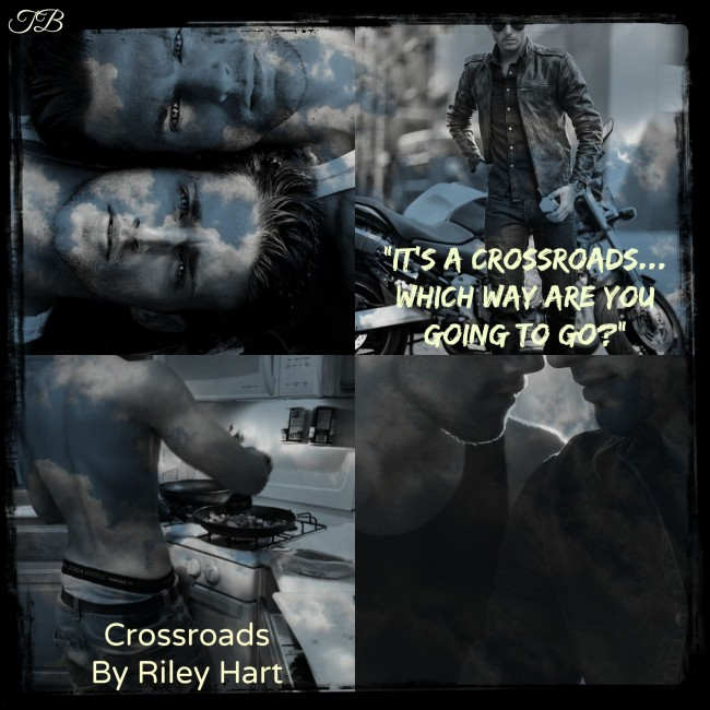 Crossroads Collage